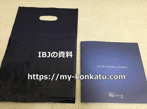IBJの資料