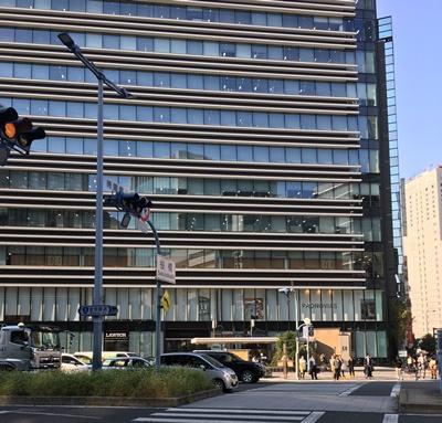 桜橋御幸ビル4F
